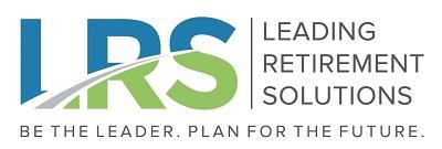 Logo for Leading Retirement Solutions