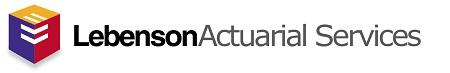 Logo for Lebenson Actuarial Services