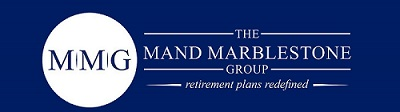 Logo for The MandMarblestone Group, llc