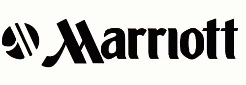 Logo for Marriott International