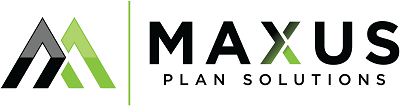 Logo for Maxus Plan Solutions