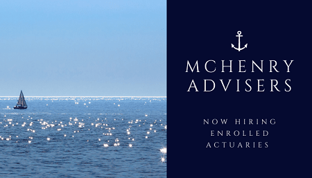 Logo for McHenry Advisers, Inc