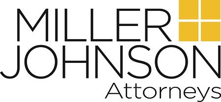 Logo for Miller Johnson