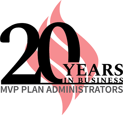 Logo for MVP Plan Administrators, Inc.