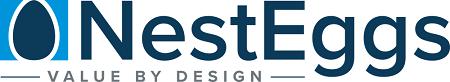 Logo for NestEggs Retirement Plan Services Inc
