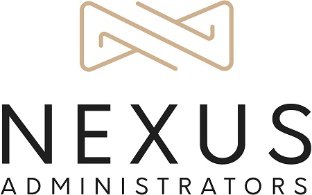 Logo for Nexus Administrators, Inc.