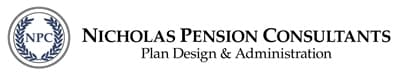 Logo for Nicholas Pension Consultants