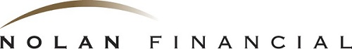 Logo for Nolan Financial