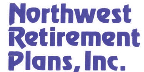 Logo for Northwest Retirement Plans