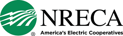 Logo for National Rural Electric Cooperative Association (NRECA)