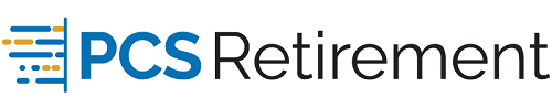 Logo for PCS Retirement