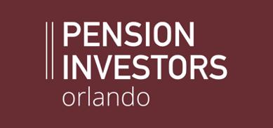 Logo for Pension Investors Orlando