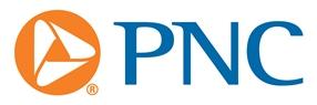Logo for PNC