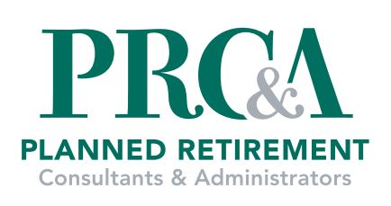 Logo for Planned Retirement Consultants & Administrators, LLC