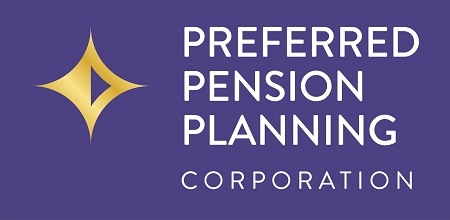Logo for Preferred Pension Planning Corp