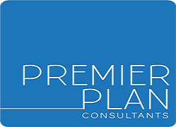 Logo for Premier Plan Consultants