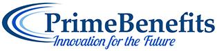 Logo for Prime Benefits