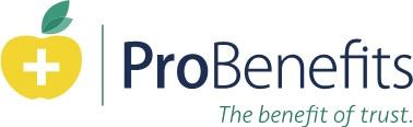 Logo for ProBenefits, Inc.