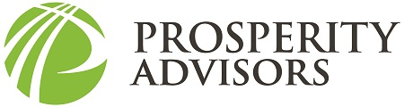 Logo for Prosperity Advisors, LLC