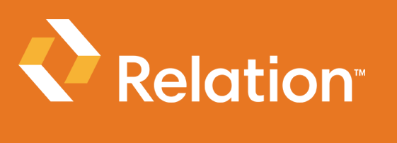 Logo for Relation Insurance