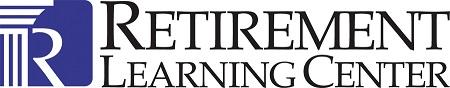 Logo for Retirement Learning Center