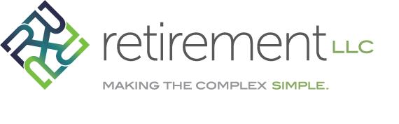 Logo for Retirement, LLC