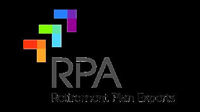 Logo for Retirement Plan Administrators, LLC