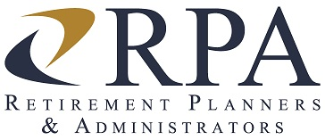 Logo for Retirement Planners & Administrators