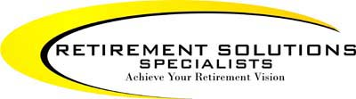 Logo for Retirement Solutions Specialists