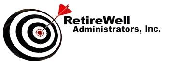 Logo for RetireWell TPA