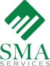 Logo for SMA Services, Inc.