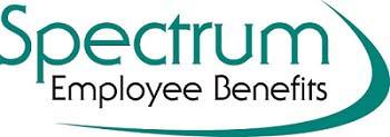 Logo for Spectrum Employee Benefits, Inc.