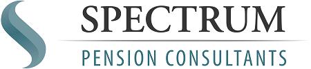Logo for Spectrum Pension Consultants, Inc.