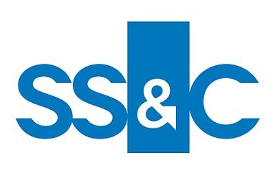 Logo for SS&C Technologies