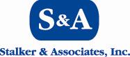 Logo for Stalker & Associates Inc.