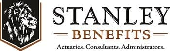 Logo for Stanley Benefit Services