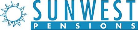 Logo for Sunwest Pensions