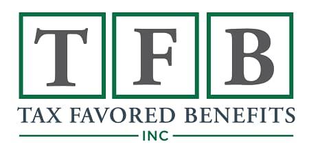 Logo for TFB, Inc.