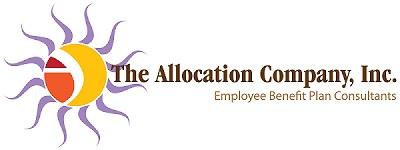 Logo for The Allocation Company, Inc.