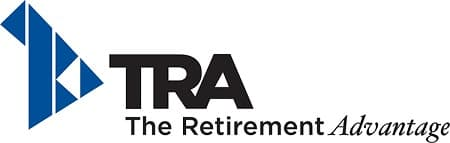 Logo for The Retirement Advantage [TRA]