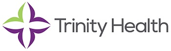 Logo for Trinity Health