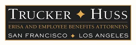 Logo for Trucker Huss, APC
