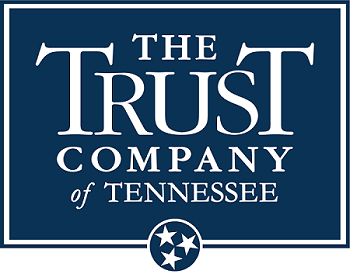 Logo for The Trust Company of Tennessee