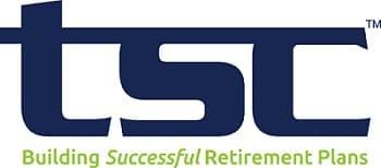 Logo for TSC