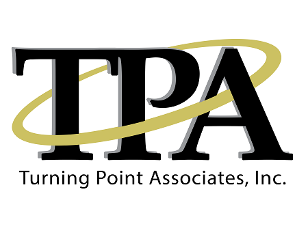 Logo for Turning Point Associates
