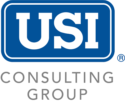Logo for USI Consulting Group