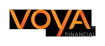 Logo for Voya Financial