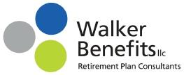 Logo for Walker Benefits