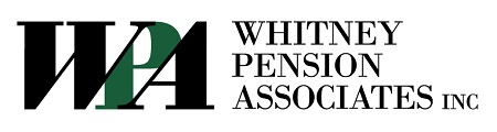 Logo for Whitney Pension Associates, Inc.